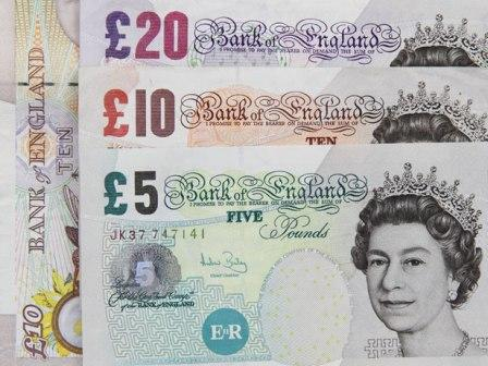 The Uk Money Currency Travellers Tips Guide Outlines And Advice On In Introduces