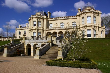 Cherkley Court, Surrey