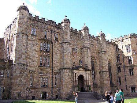 Durham Castle, County Durham