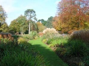 Exbury Gardens Guide