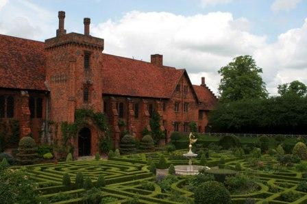 Hatfield House Old Palace, Hertfordshire