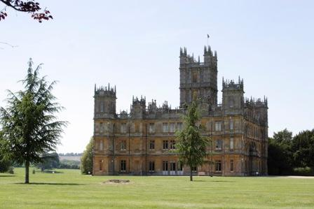 Highclere Castle, Berkshire
