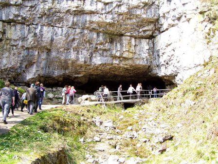 Ingleborough Cave, Yorkshire Dales