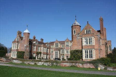 Kentwell Hall, Suffolk, East Anglia