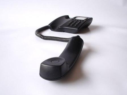 Telephones & Communications