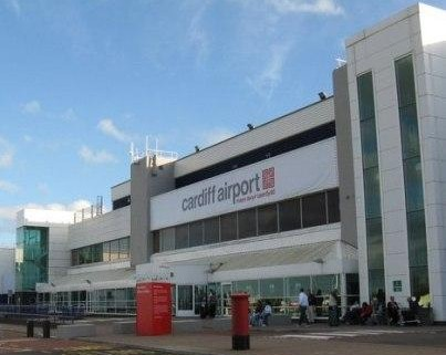 Cardiff Airport Guide Flights Hotels Parking At