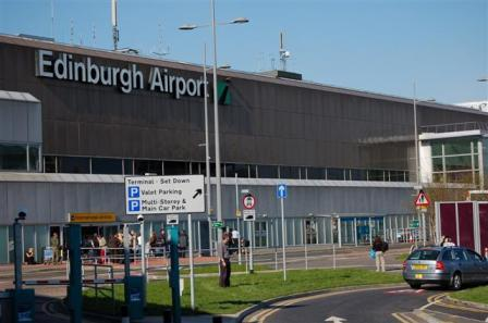 Edinburgh Airport Hotel Parking Packages