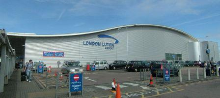 Luton Airport Hotels With Parking Packages