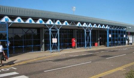 Airport Car Centre Norwich