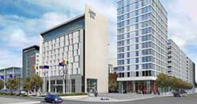 Jurys Inn Birmingham Hotels In Birmingham