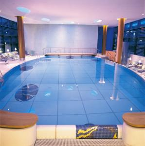 Sheraton Grand Hotel Spa Edinburgh Hotels