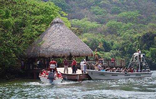 Ecotourism Facility