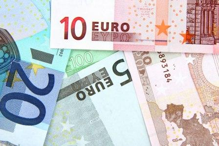 Travel Money, Euro Currency