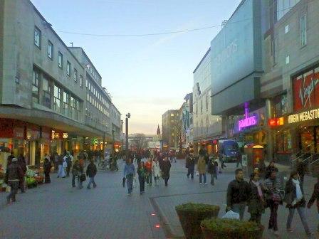 High Street, Birmingham