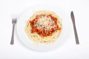 Italian Foood