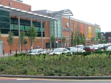 Metro Centre, Gateshead