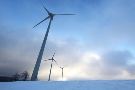 Wind Energy, Sustainable Fuels