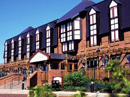 Village The Hotel Club Nottingham