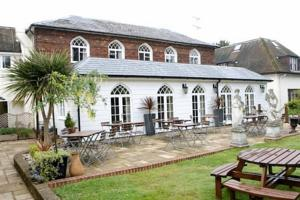 west sussex hotel offers