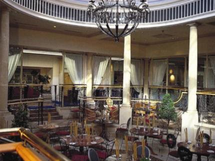 The Belfry West Midlands Hotels