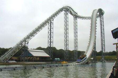 Oakwood Theme Park Uk Theme Parks