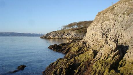 Jack Scout, Arnside & Silverdale - Area of Outstanding Natural Beauty, Cumbria