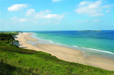Whiterocks Beach, Portrush, Northern Ireland